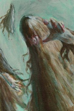 Bestiario - Dementores